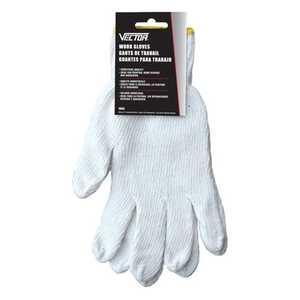 Vector 1805 Gloves Work Cotton