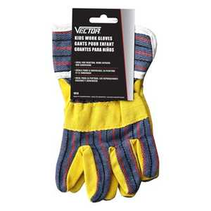 Vector 1813 Gloves Work Kids