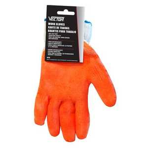 Vector 1820 Gloves Work Cotton