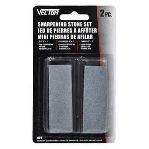 Vector 909 Stone Sharpening Mini Set 2pc