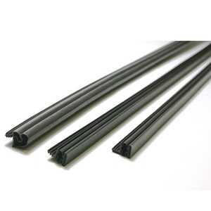 M-D Building Products 1636 Weatherstrip Steel Door Magnetic 36x82 Brown