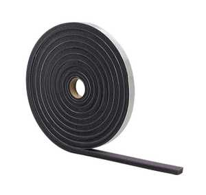 M-D Building Products 2071 Mp Foam Tape 1/4x1/2x17 ft Gray