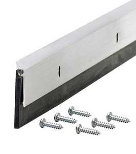 M-D Building Products 68254 1-3/4-Inch X 36-Inch Bronze Door Sweep