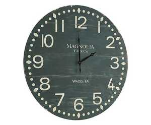 Magnolia Home 90901522 Courthouse Clock