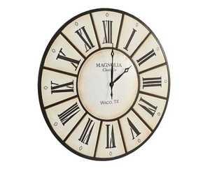 Magnolia Home 90901540 Village Clock