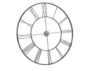 Magnolia Home 90901541 Silver Infinity Clock Frame