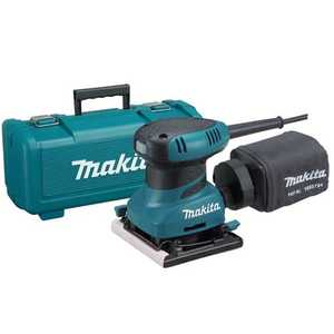 Makita BO4556K Finishing Sander W/Case