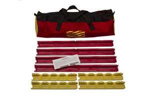MARK E INDUSTRIES, INC SLK-0404 Stringa-Level Standard Starter Kit