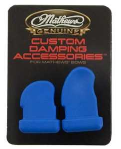 Mathews 80511 String Supressor Dampers