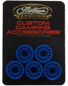 Mathews 80532 Mini Harmonic Dampers