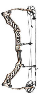 Mathews Z2RH70LT Solocam Z2 Bow Right Hand 70 Lost Camo
