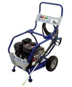 Powermate PWZ0163100.02 3100-Psi 212cc Pressure Washer