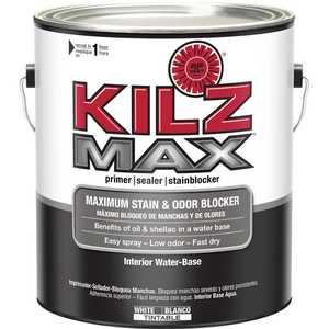 Kilz L200211 Kilz Max 1-Gal. High Performance Water-Base Interior Primer