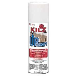 Kilz 10007 Kilz Upshot Oil-Base Interior Primer In Aerosol