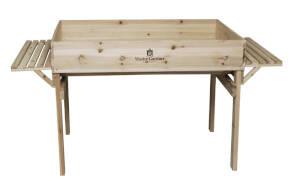Master Gardner 093 4 ft X 3 ft X 3 ft Garden Table