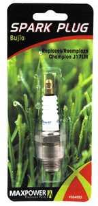 Max Power Precision Parts 334052 Standard Small Engine Spark Plug