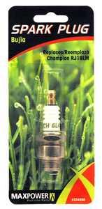 Max Power Precision Parts 334056C Spark Plug For Mower Champion RJ19LM