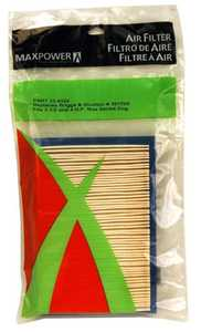 Max Power Precision Parts 334322C Air Filter For Briggs and Stratton