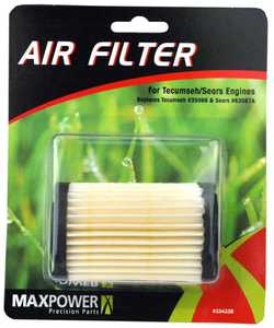 Max Power Precision Parts 334339C Air Filter For Tecumseh