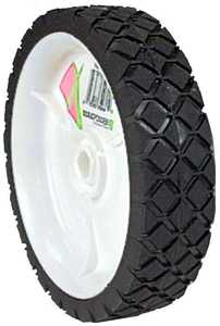 Max Power Precision Parts 335060 6-Inch Plastic Wheel
