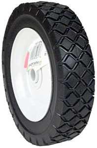 Max Power Precision Parts 335160 6-Inch Steel Wheel