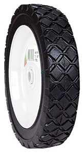 Max Power Precision Parts 335170 7-Inch Steel Wheel