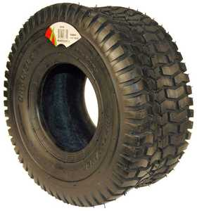 Max Power Precision Parts 335265 Tire For Riding Mower 15x600x6