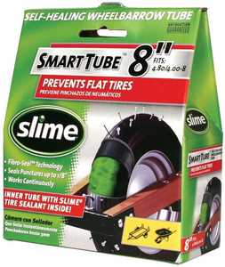 Max Power Precision Parts 335580 Tire Tube With Slime Sealant 480x400x8