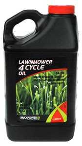 Max Power Precision Parts 337015 4-Cycle 48-Oz Premium Grade Oil
