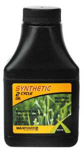 Max Power Precision Parts 337126 2-Cycle Synthetic Oil 2.6-Oz