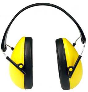 Max Power Precision Parts 339470 Noise Reduction Ear Muff