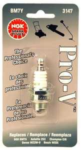 Max Power Precision Parts 33BM7Y Spark Plug Cj6