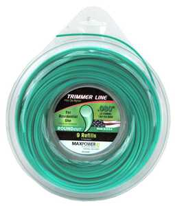 Max Power Precision Parts 353280 Round Trimmer Line .080-Inch
