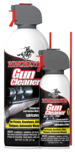 Max Professional GN-007-010 Winchester Gun Cleaner And Lubricant