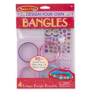 Melissa & Doug 2209 Design Your Own Bangles