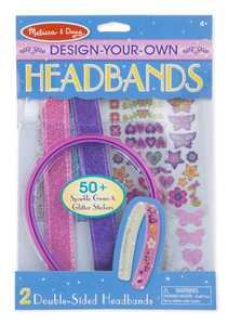 Melissa & Doug 5548 Design Your Own Headbands