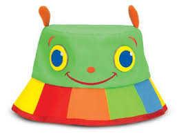 Melissa & Doug 6294 Happy Giddy Child's Hat