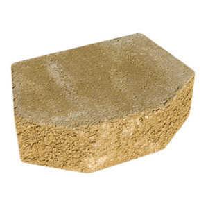 Oldcastle 16200544 Westfield Wall Block Tan