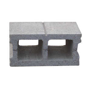 Oldcastle 30161345 Concrete Block 8x8x16 Regular Nw
