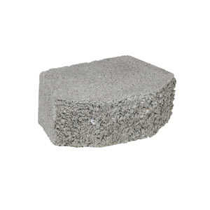 Oldcastle 16202225 Lodge Stone Wall Stone Gray