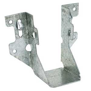 Simpson Strong-Tie LUS24Z 2-Inch X 4-Inch 18-Gauge Double-Shear Joist Hanger Zmax Galvanized