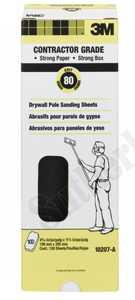 3M 10207-5 Sand Sheet Drywl 43/16x11 80d