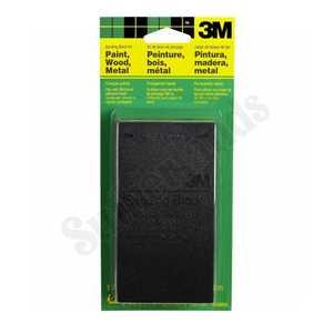 3M 9248NA Sanding Block Kit, 2.75 In X 5.25 In