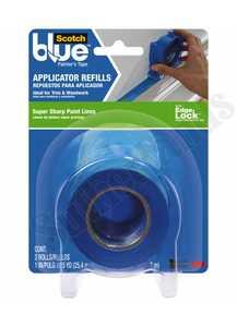 ScotchBlue 2093EL-RF App Refill Tape 1x25yd