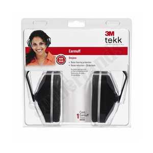 3M 90540-0000T Earmuff Basic
