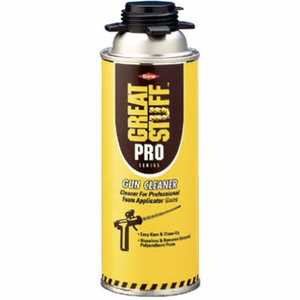 Dow Chemical 259205 Pro Gun Cleaner 12 oz