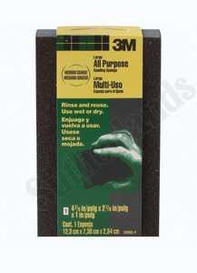 3M DSMC-F Sanding Sponge Flex MedCoarse