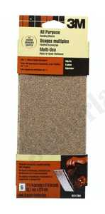 3M 9217 Sanding Sheet Power 3x9 Coarse