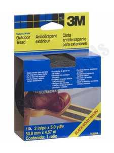 Safety-Walk 7635 SafetyWalk Tape Black Step /Ladder Tread