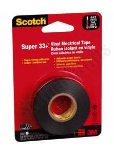 3M 200NA Electrical Tape 3/4x450 In